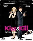 Kiss & Kill - Steelbook Collection [Blu-ray] - Katherine Heigl
