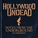 Hollywood Undead - Notes from the Underground (Unabridged) [Audio CD]<br>$439.00