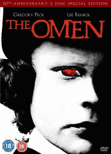 The Omen [DVD]