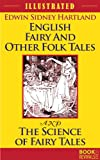 img - for English Fairy and other Folk Tales (ilustrated), and The Science of Fary Tales book / textbook / text book