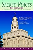 img - for Sacred Places: A Comprehensive Guide to LDS Historical Sites Ohio and Illinois (Sacred Places) book / textbook / text book