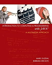 Introduction to Computing and Programming with Java: A Multimedia Approach from Pearson