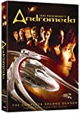 Andromeda - The Complete Second Season (Boxset)