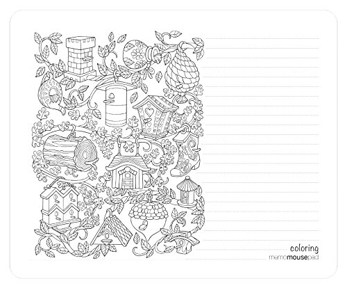 notepad coloring pages - photo#34