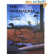 The Dinosauria (Centennial Book)