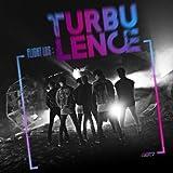 GOT7-[FLIGHT LOG:TURBULENCE] 2nd Album CD+POSTER+Photo Book+Card+Sticker Sealed