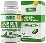 G-Biotics Green Coffee Bean Extract P...