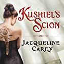Kushiel's Scion Audiobook by Jacqueline Carey Narrated by Simon Vance