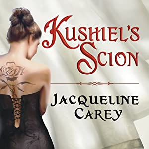 Kushiel's Scion Audiobook