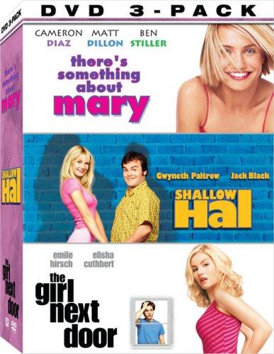 The Girl Next Door 2004 - Full Cast Crew - IMDb
