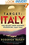Target: Italy: The Secret War Against...