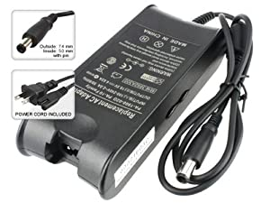 AC Adapter/Power Supply for Dell LATITUDE 100L D640 D800 D810 D820 D830