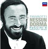 """Puccini: Turandot / Act 3 - """"Nessun dorma!"""""""