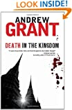 Death in the Kingdom (Daniel Swann thriller)