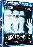 echange, troc La Secte sans nom [Blu-ray]