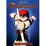 """Robin Hood - Vol. 2 (Episoden 27-52) [5 DVDs]von """"David Nathan"""""""