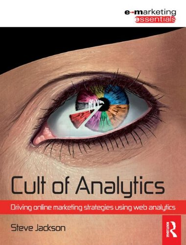 Cult of Analytics (Emarketing Essentials)