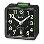 Casio TQ-140-1EF R�veil Quartz Analog...