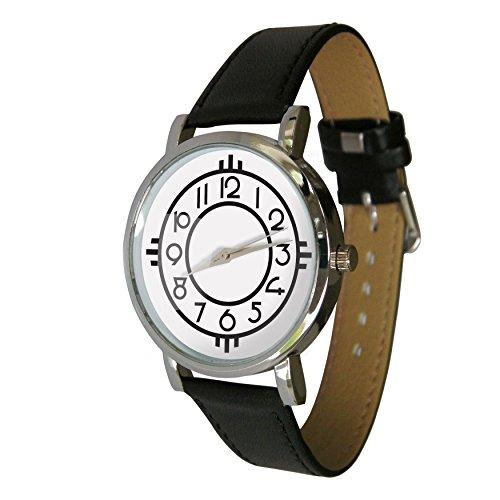 jugendstil-design-armbanduhr-echt-leder-strap