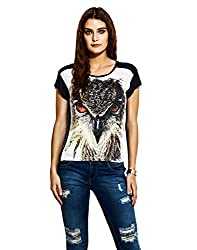 Digital Printed Top L