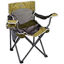 Kelty Mesh Chair, Green