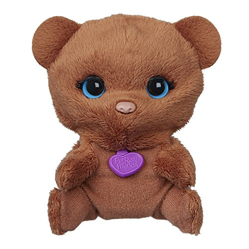 FurReal Friends Luvimals Sweet Singin' LuvCub Pet