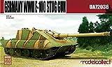 modelcollect ua72036Maqueta de Alemania WWII S de 100Stug Gun