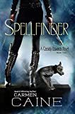 Spellfinder (A Cassidy Edwards Novel Book 2) (English Edition)