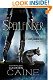 Spellfinder (A Cassidy Edwards Novel - Book 2)
