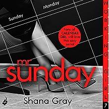 Working Girl: Mr Sunday | Livre audio Auteur(s) : Shana Gray Narrateur(s) : Una Planer