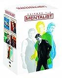 The Mentalist - Saisons 1 - 5 (dvd)