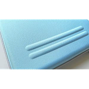 Ipad 2 Case Designer Fashioned / Best Hard Case iPad 2 Case Cover Light Blue