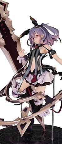 乖離性ミリオンアーサー 妖精ファルサリア 1/8スケール PVC製 彩色済み完成品フィギュア