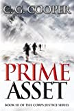 Prime Asset (The Complete Novel) (The Corps Justice Series Military Fiction)