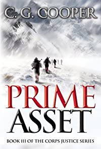(FREE on 7/15) Prime Asset by C. G. Cooper - http://eBooksHabit.com