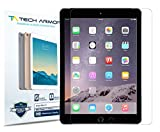 Tech Armor Apple iPad Mini with Retina Display / iPad mini High Defintion (HD) Clear Screen Protectors -- Maximum Clarit