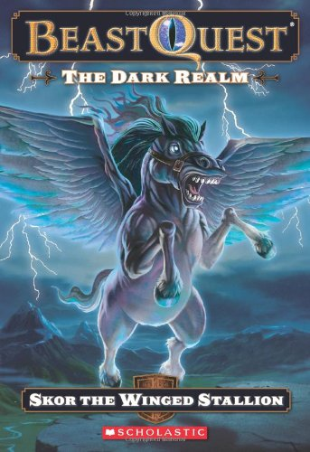 Beast Quest #14: The Dark Realm: Skor The Winged Stallion (Beast Quest Series 14 compare prices)