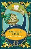 Puck de la colina de Pook (Spanish Edition)