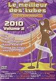 echange, troc Le Meilleur Des Tubes En Karaoké : 2010 Volume 2
