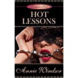 Hot Lessons (Dungeon Heat Book 1)