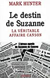 echange, troc Mark Hunter - Le destin de Suzanne