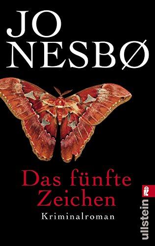 Buchseite und Rezensionen zu 'Das fünfte Zeichen: Harry Holes fünfter Fall (Ein Harry-Hole-Krimi, Band 5)' von Jo Nesbø
