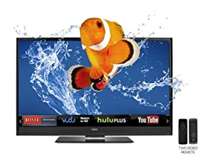 VIZIO M3D470KD 47-inch 1080p Razor LED Smart 3D HDTV (2012 Model)