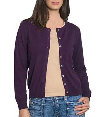 Crew Cardigan at Amazon Women's Clothing store: Cardigan Sweaters