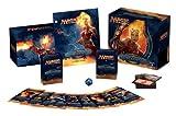 Jeux de Cartes 6 en 1 MTG Fat Pack Magic 2014 English X1