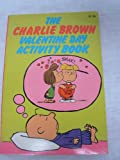 img - for The Charlie Brown Valentine Day Activity Book book / textbook / text book