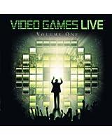 Vidéo Games Live