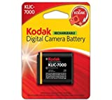 Kodak Klic 7000 Battery