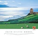 """CD Irish Celtic Moods: Irische Musik in entspannten Arrangements zum Wohlf�hlen.von """"Santec Music Orchestra"""""""
