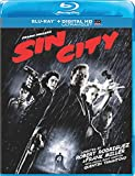 Sin City (Uncut) [Blu-ray]